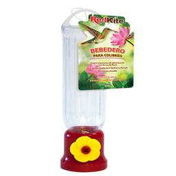 Bebedero Para Colibrí Red Kite Mini 68 mL 1 U