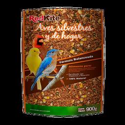 Red Kite - Mezcla De Alimento Para Aves Silvestres
