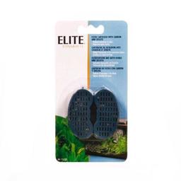 Repuesto Hagen Elite 15 Filtro Con Carbón y Zeolita 1 U