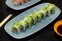 Sushi Kimazui Roll 8 Piezas