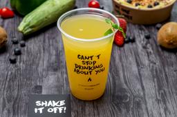 Agua de limón con Chía 350 ml