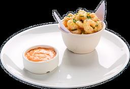 Camarones Baby Shrimp