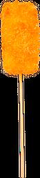 Kushiage de Queso Manchego