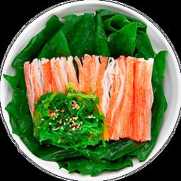 Ensalada Seaweed