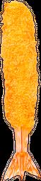 Kushiage de Camarón
