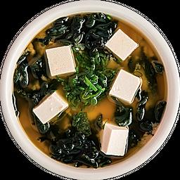 Sopa Misoshiro