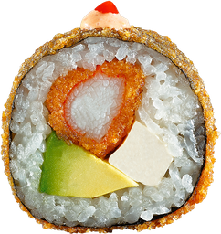 Kani Crunch Roll