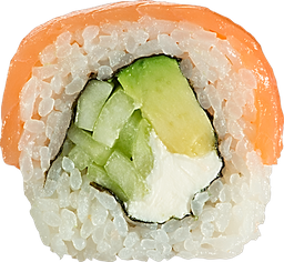 Sake Roll 2x1