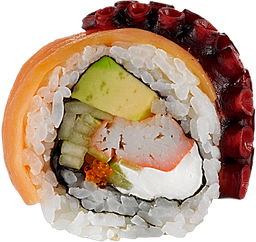 Sushi Roll 2x1