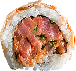 Spicy Almond Roll