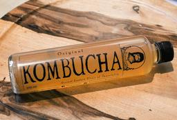 Kombuchas