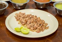 Taco de Chuleta