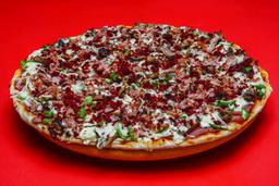 Pizza Don Queso