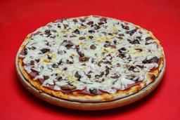Pizza Grande Americana
