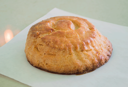 Bisquet mantequilla