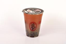 Black Dragon Tea Pupi  354 ml