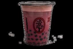 Pink Chai Pupi