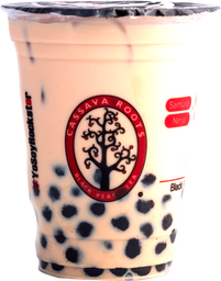 Royal Milk Tea Möstro (Icy o Snöu)