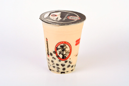 Royal Milk Tea Möstro 709 ml   (Listo para Servir)