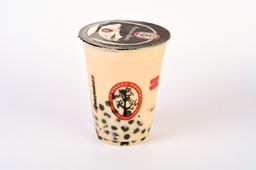Royal Milk Tea Pupi