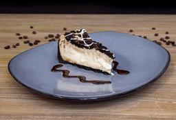 Cheesecake con Galleta Oreo