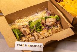 Mac & Cheese: El 5 Quesos