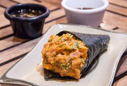 Cono Spicy Tuna