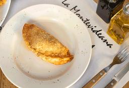 Empanada de Dulce de Leche