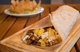 Burrito Sabores