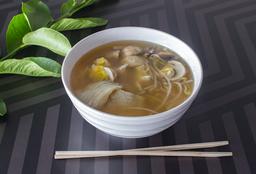 Shiromi Soup