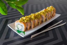 Curry Roll