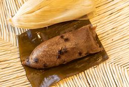 Tamal de Chocolate