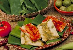 Oaxaqueño Salsa Jitomate con Pollo