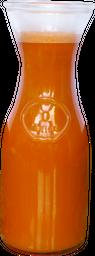 Jugo de Zanahoria (473 ml)