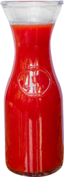 Jugo de Tomate (473 ml)