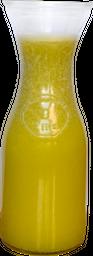 Jugo Vitamina C y Fibra (473 ml)