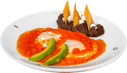 Huevos Rancheros (2)