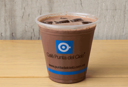 Chocolate Oaxaca Frío