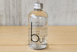 Agua Bui sabor pepino gasificada