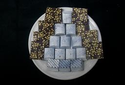 Trufa Mixta Libre de Azúcar