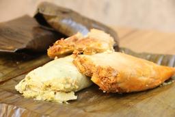 Tamales Oaxaqueños (10 pzas)