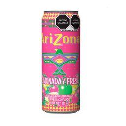 Arizona Limonada y Fresa 680 ml
