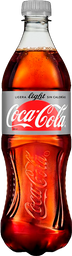 Coca Cola Light 600 ml