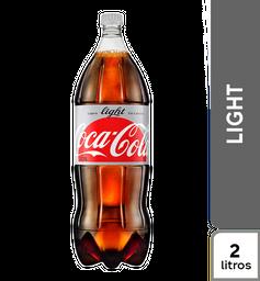 Coca Cola Light 2 L