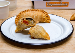 Empanada Vegana
