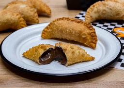 Empanada de Nutella