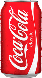 Refresco familia Coca-Cola