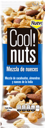 Mezcla De Nueces