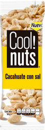 Mezcla De Nueces Y Man¿-Sal