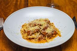 Fetuccine Pomodoro
